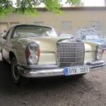 02 Mercedes-Benz 220 SE 1962