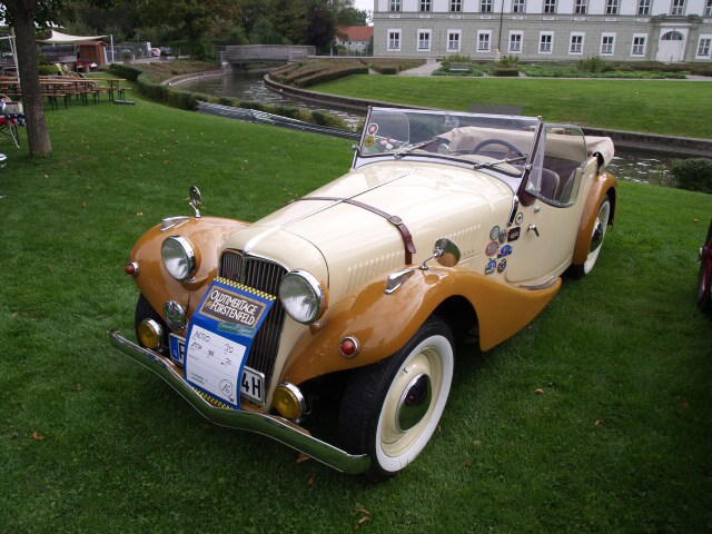 001 AERO 30 1934
