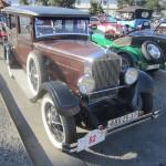 001 Praga Alfa 1928