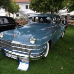 003 Chrysler Windsor 1947