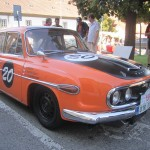007 Tatra 2-603 1967