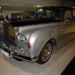 004 RR Phantom VI 1972