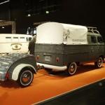 001 VW T1 Doppelkabine 1960 s privesem
