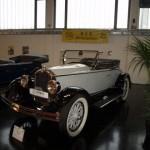002 Buick Roadster Standard 1926