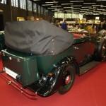 003 Praga Alfa kar. Kellner 1931