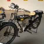 004 raritni nemecky motocykl Flottweg 200 FK3 1924