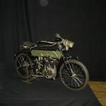005 Walter 4 HP Praha Smichov 1904