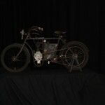 006 Laurin & Klement  typ BZ  331 ccm, 1902