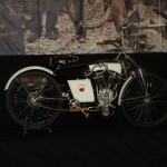 007 Laurin & Klement typ CC 491 ccm, 1904