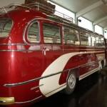 007 autobus MB 321H rok 1963 pro 38 osob