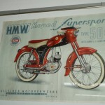 009 Moped HMW