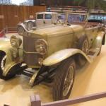 002 Alfa Romeo RL SS 1925