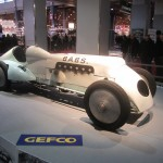 004 BABS s let.motorem Liberty 12V objem 27000 ccm, max 275  km_h