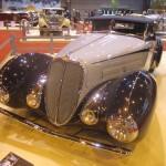 006 Delahaye 135 z roku 1938
