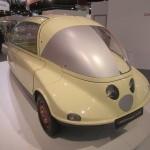 007 Citroen Prototype C10 1956