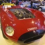 008 Maserati 150 S 1956