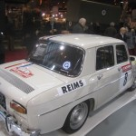010 Renault 8 Gordini - Michel Leclere 1969
