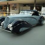 002 Delahaye 135 Mullin Automotive (1938)