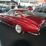 005 Jaguar XK120 Ghia Supersonic 1952